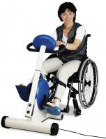Terapiniai treniruokliai neįgaliesiems