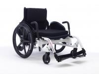 Stambių asmenų vežimėlis INVACARE Action Ampla