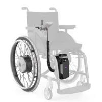 Elektrinė vežimėlio varymo sistema e-fix® E35